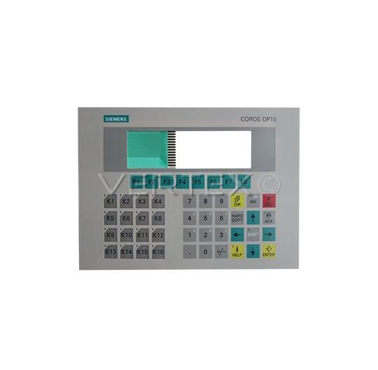 Siemens Simatic OP15 Type C-1