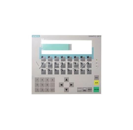 Siemens Simatic OP17 - Membrane Keypad