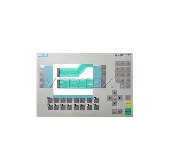 Siemens Simatic OP27 - Membrane Keypad