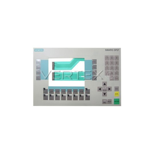 Membrane Keypad for Siemens Simatic OP27