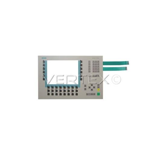 """Siemens Simatic OP270 10"""" - Membrane Keypad"""