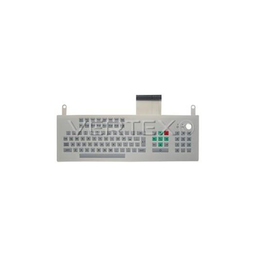 Siemens Simatic PBT 20 - Membrane Keypad