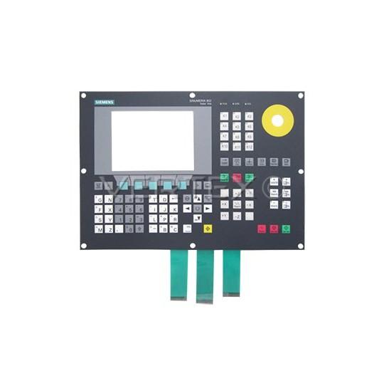 Siemens Sinumerik 802 - Membrane Keypad