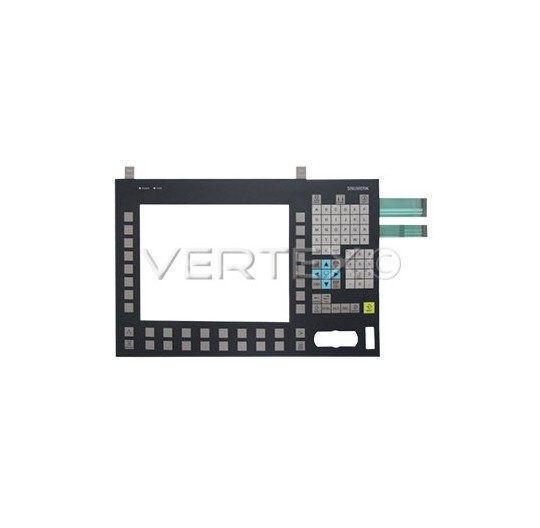 Membrane Keypad for Siemens Sinumerik OP012