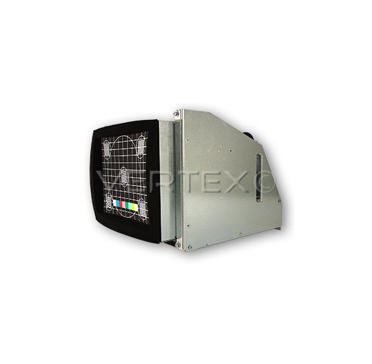 Fanuc A61L-0001-0094 LCD