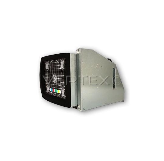 Fanuc A02B-0222-C072 LCD