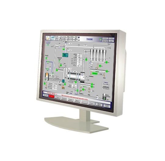 """17"""" Desktop Panel PC Stabilis Line"""