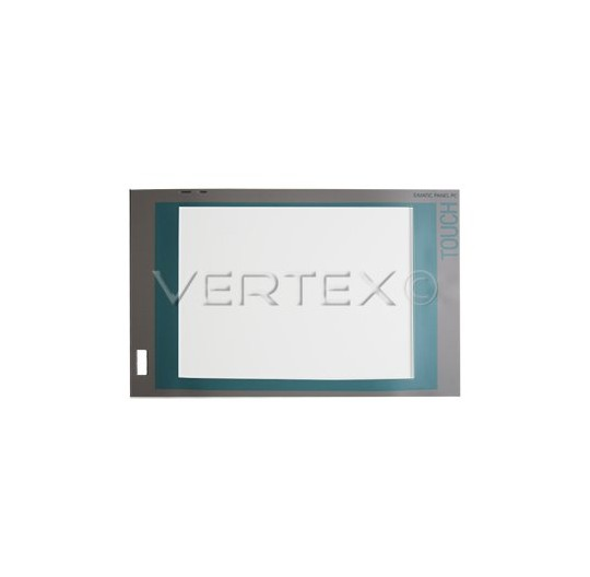 Front Label Siemens Simatic Panel Pc 670 15