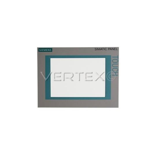 Front Label Siemens Simatic TP177 / TP177A / TP177B