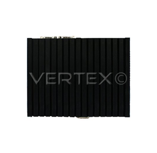 Rugged Box Pc | Intel ® Cedar Trail-M N2600