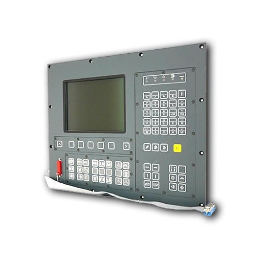 CNC Siemens Sinumerik 810 Operator Panel