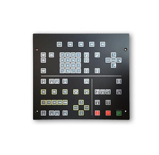 Philips 432 operator panel