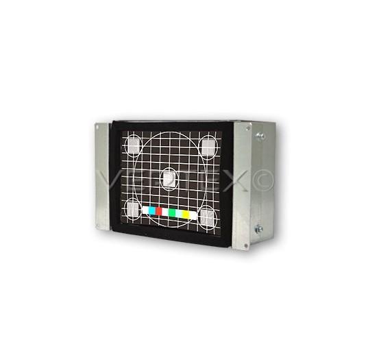NUM 760 LCD