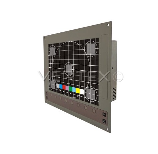 15 inches TFT Replacement monitor for Heidenhain BC120 - BC120F