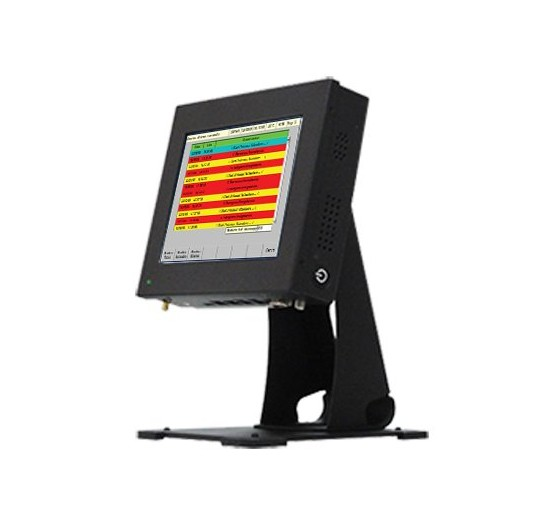 "8"" Stabilis Desktop Panel Pc"