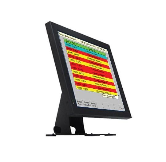 Panel Pc 17 Desktop gamme Stabilis