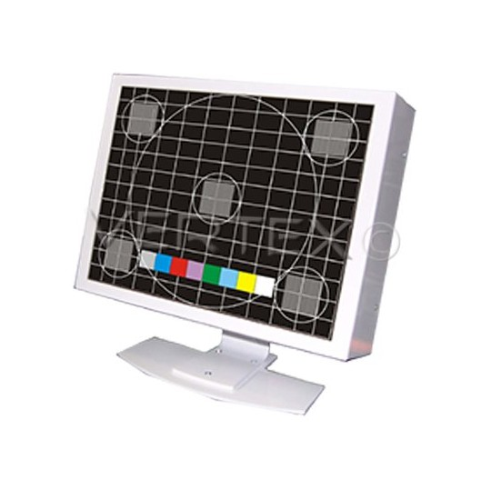 TFT Replacement monitor for Mitsubishi FA3415 / FA3425 17
