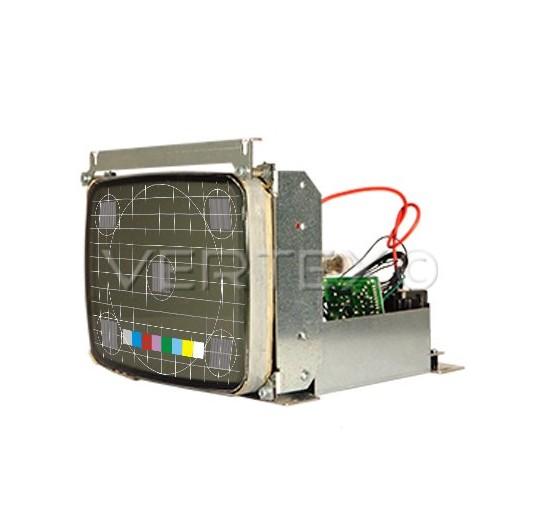 CRT Siemens Sinumerik 810
