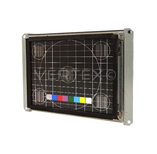 10 inches TFT Replacement monitor for Bosch CC 220 (Monochrome)