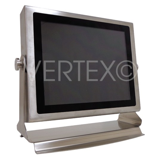 17 inches Taurus Stainless Steel Monitor - Full IP65