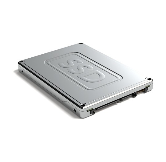 SSD 8Gb - RAM 2Gb