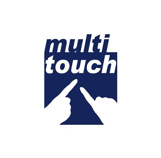 4. MULTI-TOUCHES
