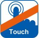 5. NO TOUCHSCREEN