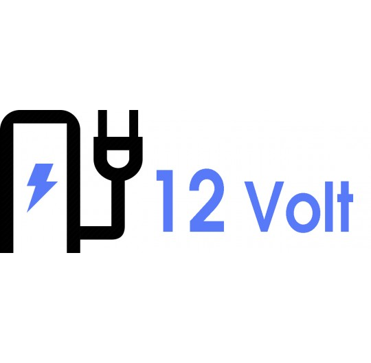12 VOLT POWER SUPPLY
