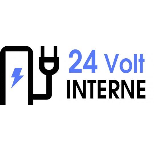 24 VOLT INTERNAL POWER SUPPLY