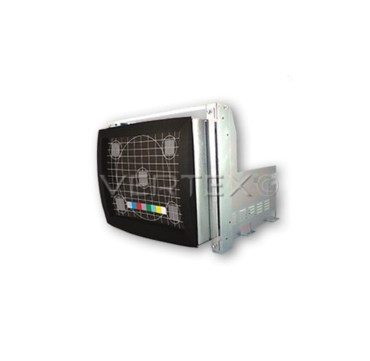 TFT Replacement monitor Siemens Sinumerik 805 / 840D