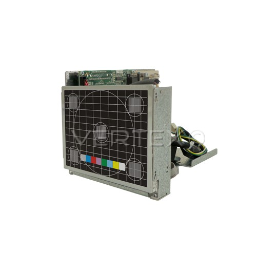 TFT Replacement Monitor Fagor 8015 - 8020 - 8025