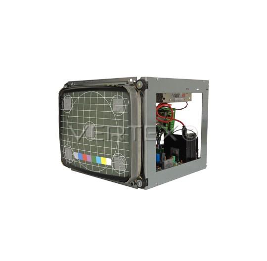 Fanuc A61L-0001-0072 CRT