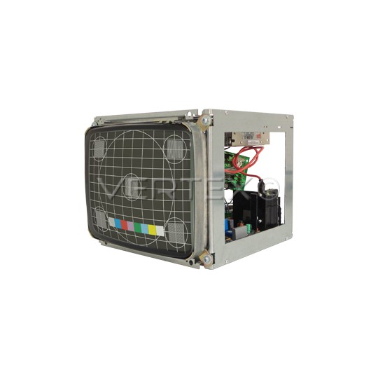 CRT Replacement monitor for Fanuc A61L-0001-0093