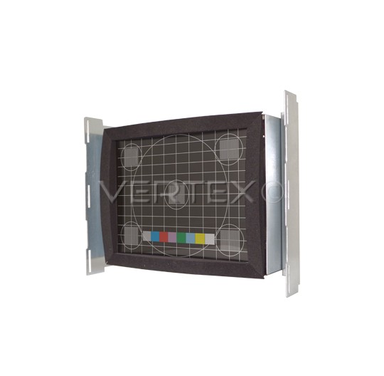 TFT Replacement monitor Heidenhain BC120 - BC120F