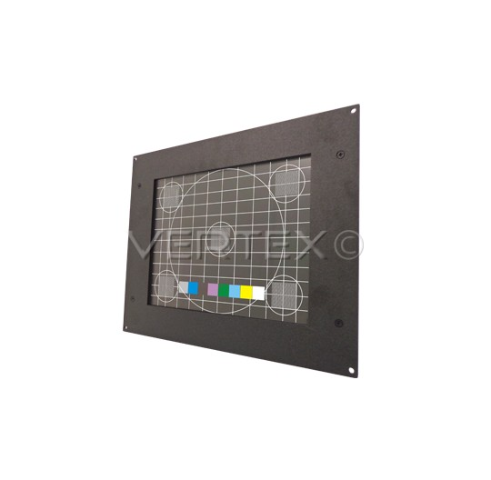 TFT Replacement Monitor for Heidenhain BE 412B - BE 411B - BE 511