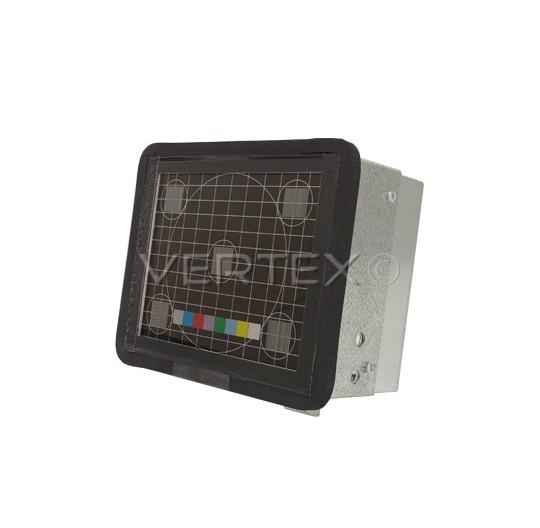 Fanuc A61L-0001-0215B LCD