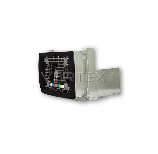 Agie AC100 LCD