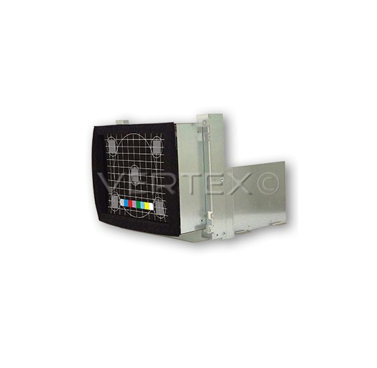 TFT Replacement monitor Agie Agiecut200- Agie250-Agiematic C 23-Agietronic 100C-CM4114-344U