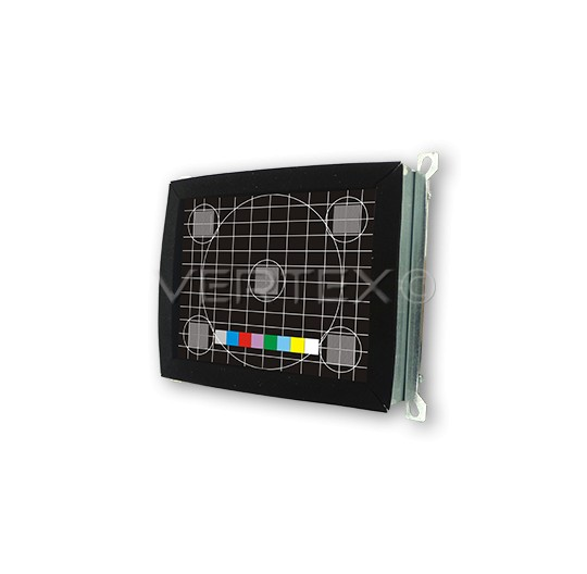 TFT Replacement monitor Krauss Maffei MC3-TX1201