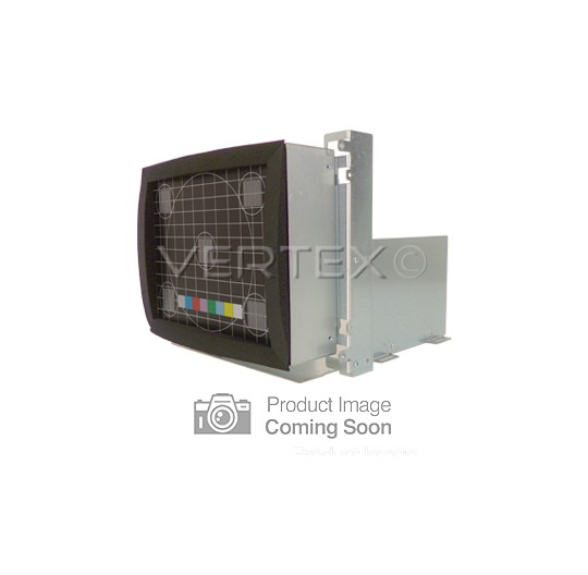 TFT Replacement monitor Fanuc A02B-0120-C051/TAR