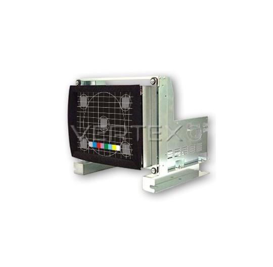 Mazak Mazatrol M+ T+ - LCD