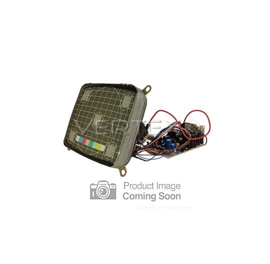 CRT Ecs Z 302 - Ecs 2300 - Ecs 23302 - 2500 - BOX CS/23