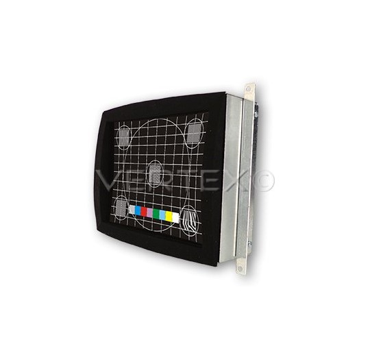 12 inches TFT Replacement monitor Bosch CC 220 (Color)