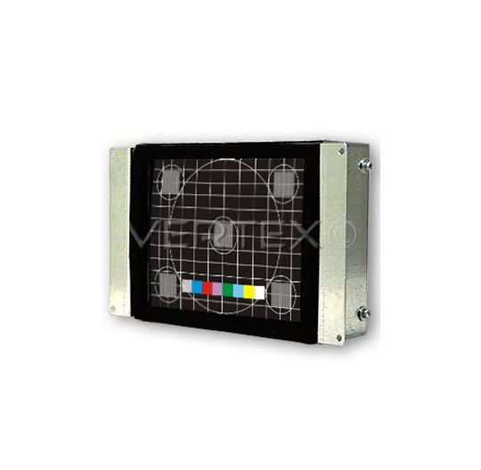 TFT Replacement monitor Num 760 (12 VDC)