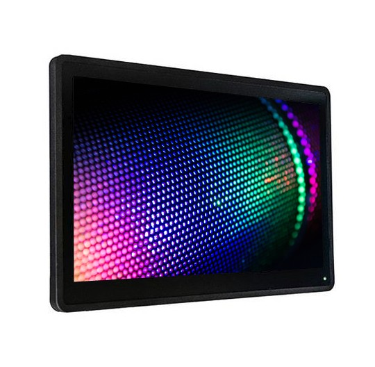 "15,6"" Panel Mount Monitor Lizard Line"