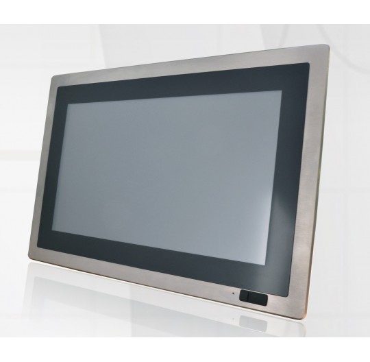 "Panel PC 18,5"" - Ligne Lizard - IP65"