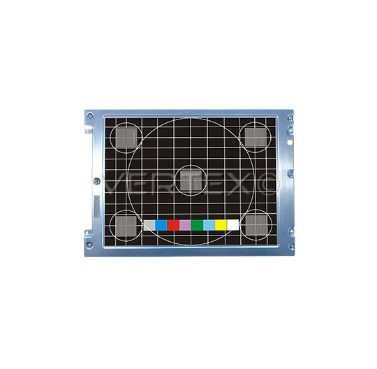TFT MONOCHROME POUR DELEM DAC-350 260x64