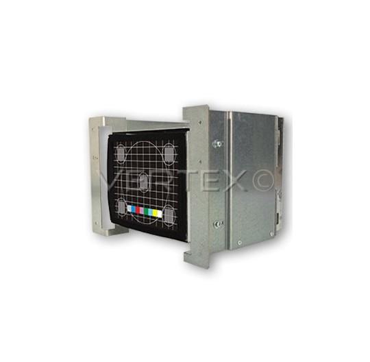 TFT Num 720 (Mono 100-240 VAC)