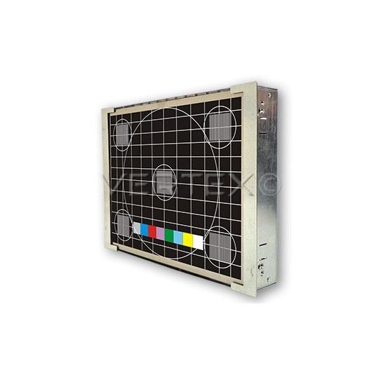 TFT Replacement monitor Lucius e Baer CC15V-NET