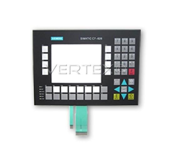 Membrane Keypad for Siemens Simatic C7-626
